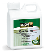 SAICOC Green Ex – concentrate