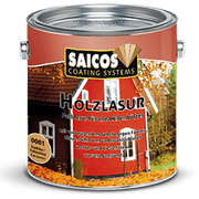 SAICOS Preservative Wood stain