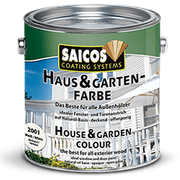 SAICOS House & Garden Color