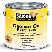 SAICOS Ground Oil Extra thin – Grunts