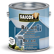 SAICOS Bel Air Special Wood Colour